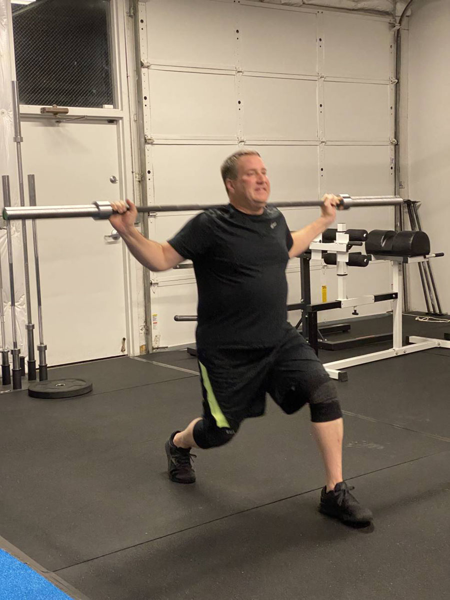 The Quad Gym Beaverton